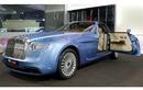 Xe siêu sang Rolls-Royce Hyperion hàng độc Pininfarina tìm chủ