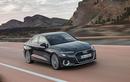 Audi A3 Sedan 2021 mới từ 760 triệu đồng tại châu Âu
