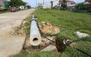 Vụ cột điện đổ đè chết công nhân ở Hà Tĩnh: Dùng tay bóp, bê tông vỡ vụn
