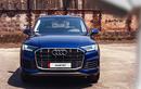 """Audi Q7 2020 hơn 4 tỷ tại Việt Nam, """"cạnh tranh"""" BMW X5 mới"""