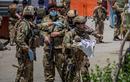 Em bé chưa có tên đã dính đầy máu mẹ - ngày kinh hoàng ở Afghanistan