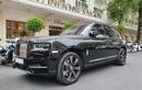 """Ngắm Rolls-Royce Cullinan """"full black"""" hơn 41 tỷ ở Sài Gòn"""
