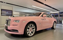"""Chiếc Rolls-Royce Wraith này có gì khiến dân chơi Việt """"thèm khát""""?"""