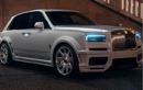 Novitec giúp Rolls-Royce Cullinan sang chảnh và mạnh mẽ hơn