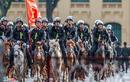 Cảnh sát cơ động kỵ binh Việt Nam có nhiệm vụ gì?