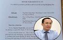 Tiến sĩ Bùi Quang Tín rơi lầu tử vong: Gia hạn điều tra
