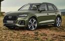 Audi Q5 2021 facelift ra mắt, thiết kế và công nghệ mới