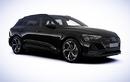 Ra mắt xe sang chạy điện Audi e-tron Black Edition 2021 mới