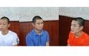 Bắt giam 3 đối tượng đưa người Trung Quốc nhập cảnh trái phép