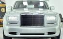 """""""Soi"""" Rolls-Royce Phantom II Hadar độc nhất thế giới tại Việt Nam"""