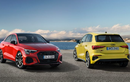 Audi ra mắt bộ đôi S3 Sportback và S3 Sedan 2021 mới