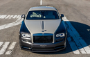 Xe siêu sang Rolls-Royce Wraith Eagle VIII hơn 18 tỷ tại Malaysia