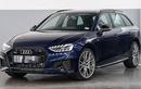 Audi A4 Avant mới hơn 1,8 tỷ đồng tại Thái Lan