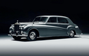Siêu sang Rolls-Royce Phantom V 59 tuổi chạy điện hơn 15 tỷ đồng