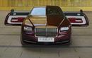 """Coupe siêu sang Rolls-Royce Wraith """"biến hình"""" shooting brake"""