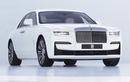 Xe siêu sang Rolls-Royce Ghost 2021 từ 332.500 USD