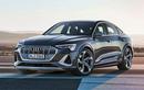 SUV điện Audi e-tron Sportback khoảng 2,5 tỷ đồng tại Anh