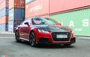 Audi TT độ ABT Sportsline trị giá 500 triệu ở Sài Gòn