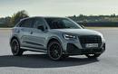 Audi Q2 2021 thêm cả tá công nghệ, chưa tới 700 triệu đồng