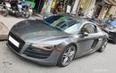 Chi tiết siêu xe Audi R8 với trang bị độc nhất Việt Nam