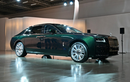 Rolls-Royce Ghost Extended tới 18 tỷ đồng tại Trung Quốc