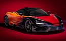 Siêu xe McLaren 765LT Strata khoác dàn áo cực chất từ MSO