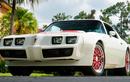 Pontiac Turbo Trans Am gần 40 tuổi khiến siêu xe cũng phải e dè