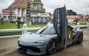 """Koenigsegg Gemera """"rẻ"""" bất ngờ, chỉ hơn 80 tỷ đồng tại Thái Lan"""