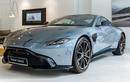 Siêu xe Aston Martin Vantage mới từ 3,8 tỷ tại Malaysia