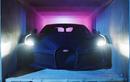 """""""Đập hộp"""" Bugatti Divo hơn 130 tỷ đồng kịch tích như phim hành động"""