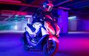 Cận cảnh xe ga Honda NX125 2021 từ 33,6 triệu đồng