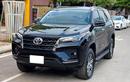 Toyota Fortuner 2021 đầu tiên lên sàn xe cũ, thét tới 1,13 tỷ