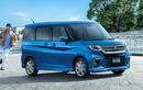Chi tiết Mitsubishi Delica D:2 2021 chỉ hơn 400 triệu đồng