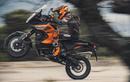 KTM 1290 Super Adventure S 2021 sở hữu công nghệ rađa vượt trội