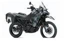 Kawasaki hồi sinh mẫu adventure tầm trung KLR 650 2021