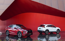 Chi tiết Mitsubishi Eclipse Cross 2022 từ 24.600 USD tại Mỹ