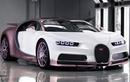"""""""Chồng người ta"""" mua siêu xe Bugatti Chiron Sport hồng độc nhất vô nhị tặng vợ nhân Valentine"""