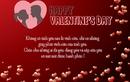 Thiệp Valentine đẹp và lãng mạn cho tình nhân