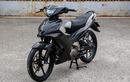 Yamaha Exciter 135 được độ dàn vỏ carbon hơn 170 triệu đồng