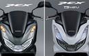 Honda PCX 160 và PCX e-HEV ra mắt Thái Lan, sắp về Việt Nam?