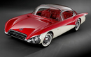 Buick Centurion 1956, chiếc xe 65 tuổi sở hữu camera lùi đầu tiên