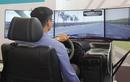 Lùi sử dụng phần mềm mô phỏng dạy lái xe ôtô đến 2022