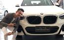 """Đại gia Minh Nhựa rao bán BMW X3 """"chạy lướt"""" 2,579 tỷ đồng"""