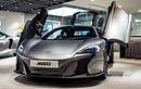 """McLaren 650S Project Kilo """"độc nhất"""" chỉ 6,7 tỷ đồng tại Hồng Kông"""