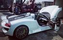 """""""Đập thùng"""" Porsche 918 Spyder tại Việt Nam, không dưới 60 tỷ đồng"""