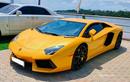 """Lamborghini Aventador đầu tiên tại Việt Nam sau 9 năm vẫn """"hot"""""""
