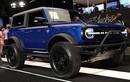 Ford Bronco 2021 mã VIN 001 đấu giá được hơn 23 tỷ đồng