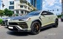 Lamborghini Urus độ TopCar Design hết gần 1,3 tỷ tại Việt Nam