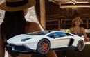 """Hot girl 9x """"tậu"""" Lamborghini Aventador độc nhất tại Việt Nam"""