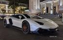 """Đây là chiếc Lamborghini Aventador """"độc"""" nhất Việt Nam ở Sài Gòn"""